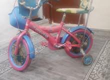 دراجة اطفال بحاله جيده