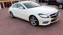 Best price! Mercedes Benz CLS 500 2013 for sale