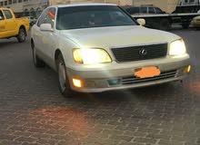Lexus LS car for sale 1997 in Al Khaboura city