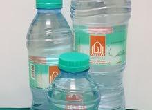 مياه دالا والدار بالجملة