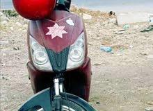 دراجه كهربا 48 فولت بسعر مناسب