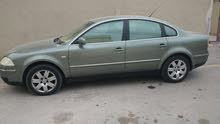 Used condition Volkswagen Passat 2003 with 1 - 9,999 km mileage