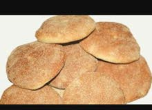 مطلوب اسطي خبزه محورة