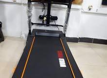 جهاز مشي تردميل أمريكي بمواصفات ومقاييس عالمية بسعر مناسب