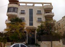 شقة  221 م في خلدا  ط1