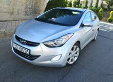 Hyundai Avante 2011 for sale in Amman