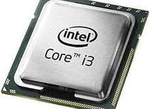 معالج نظيف جدا core i3-4160
