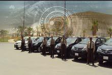 شركة حراسات امنية حراس امن دوريات