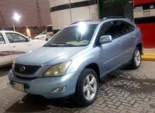 +200,000 km Lexus RX 2004 for sale