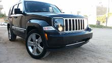 Jeep Liberty 2013 - Automatic