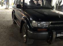 Used 1994 Land Cruiser in Basra