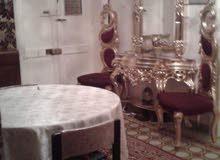 شقة للبيع شارع عمر المختار