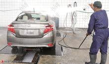 مطلوب مخازن تجاريه للايجار تصلح لمحطة غسيل وخدمات سيارات في عمان