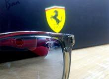 نظارة ريبان فيراري درجة أولي