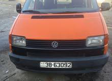Volkswagen Transporter 1992 for sale in Amman