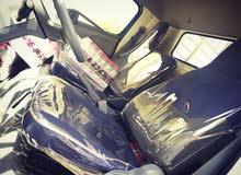 White Mitsubishi Fuso Canter 2013 for sale