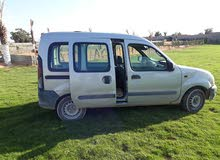 +200,000 km mileage Renault Express for sale