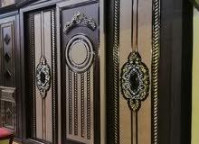 غرف نوم كاملة بسعر 6500 فقط وتسليم فوري وفي توصيل للمنازل للاستفسار 01019381435
