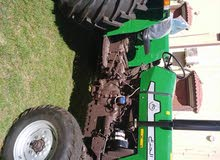 A Tractor slightly New is up for sale
