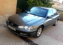 Gasoline Fuel/Power   Peugeot 406 2003