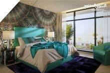 فيلات جاست كافالى فى دبى لاند 3 غرف بدفعة مقدم 24 %