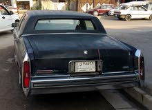 Cadillac Other car for sale 1989 in Baghdad city