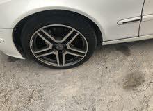 Mercedes Benz 18 amg