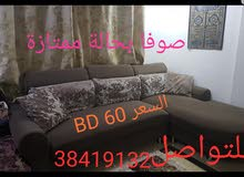 Used Sofas - Sitting Rooms - Entrances available for sale in Manama