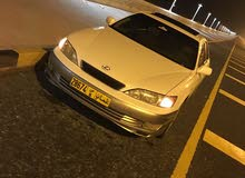 Automatic Lexus 1997 for sale - Used - Shinas city
