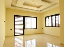 First Floor  apartment for sale with 3 rooms - Amman city Marj El Hamam