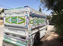 New Toyota Dyna for sale in Jerash