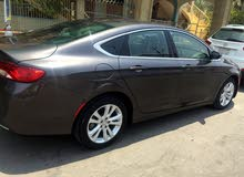 For sale 2015 Grey 200