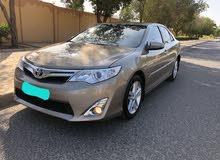 Toyota Camry 2015 GLX Full Option كامري