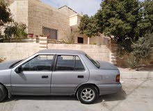 Hyundai Excel 1993 for sale in Amman