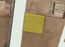 للبيع ارض 958 م في الذهيبه الغربيه كافه الخدمات