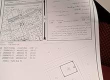 أرض سكنية للبيع ف الملتقئ صحار من المالك مباشرة قابلة للتفاوض