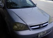 Used condition Daewoo Lacetti 2006 with 100,000 - 109,999 km mileage