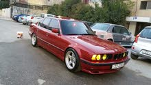 1991 Used BMW 520 for sale