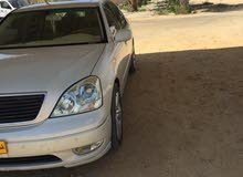 Lexus LX 2001 For Sale