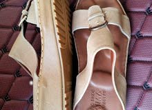 حذاء تميمه