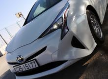 10,000 - 19,999 km Toyota Prius 2016 for sale