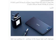 جهاز بلوبو اس1 bluboo S1 استعمال بسيط شبه جديد 64 جيجا ورام 4 جيجا .