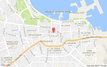 للإيجار عمارتين 60 شقه غرفتين وصالة وحمامين ومطبخ في فريج عبد العزيز