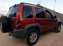 Jeep Liberty made in 2006 for sale