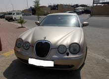JAGUAR S TYPE 2005 MODEL GOOD CONDITON