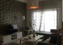 Third Floor  apartment for rent with 2 rooms - Amman city Al Rabiah