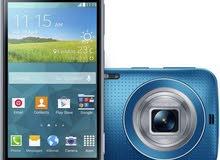 مطلوب samsung Galaxy s5 K zoom