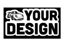 ملصقات للسيارات جميع التصاميم