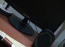 كمبيوتر للبيع مستعمل بحال الوكاله