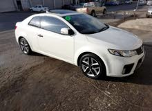 2012 Used Forte with Automatic transmission is available for sale